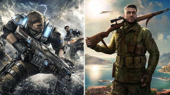 Srpen s PS Plus vás odstřelí, Games with Gold sází na Gears of War a Forzu