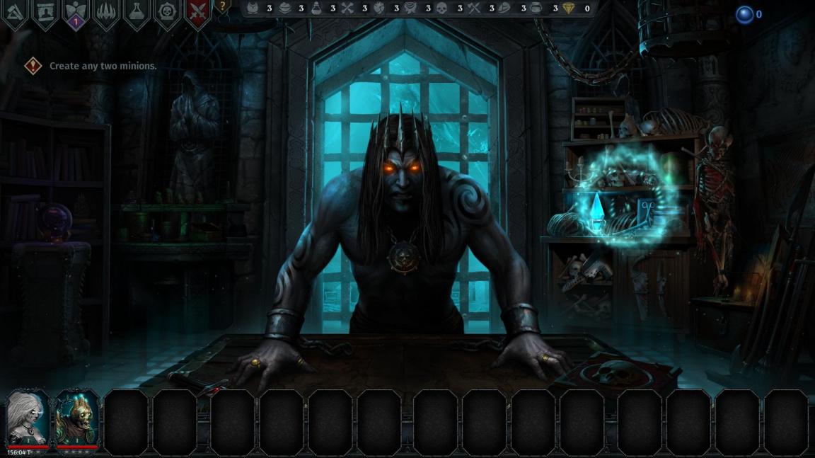 Dnes vychází taktické RPG Iratus: Lord of the Dead a rovnou oznamuje první datadisk