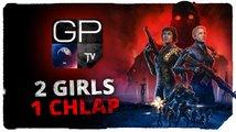 Šestá GPTV recenzuje střílečku Wolfenstein: Youngblood a vzpomíná na první KOTOR