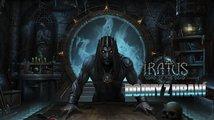 Dojmy: Iratus: Lord of the Dead není pouhá kopírka Darkest Dungeonu