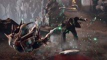 Boj andělů a démonů v Devil's Hunt má datum vydání