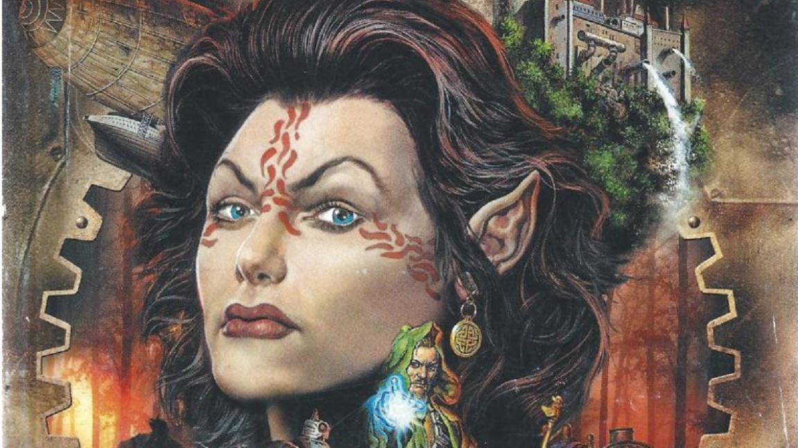 Vzpomínáme: Arcanum: Of Steamworks and Magick Obscura je zapomenutou perlou žánru RPG