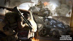 Nové Call of Duty: Modern Warfare se v Rusku nebude prodávat na PlayStationu