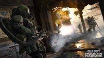 Nalaďte se na příchod Call of Duty: Modern Warfare launch trailerem