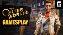 Podívejte se, jak jsme hráli Outer Worlds, sci-fi RPG od tvůrců Falloutu