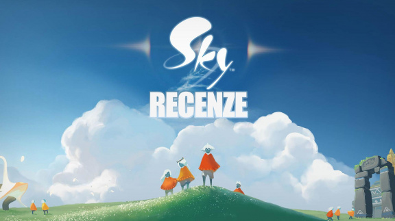 Sky: Children of Light – recenze