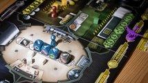 Pandemic: Rychlé nasazení