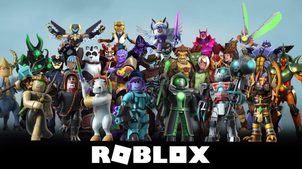 Roblox předběhl Minecraft, má více než 100 milionů hráčů měsíčně