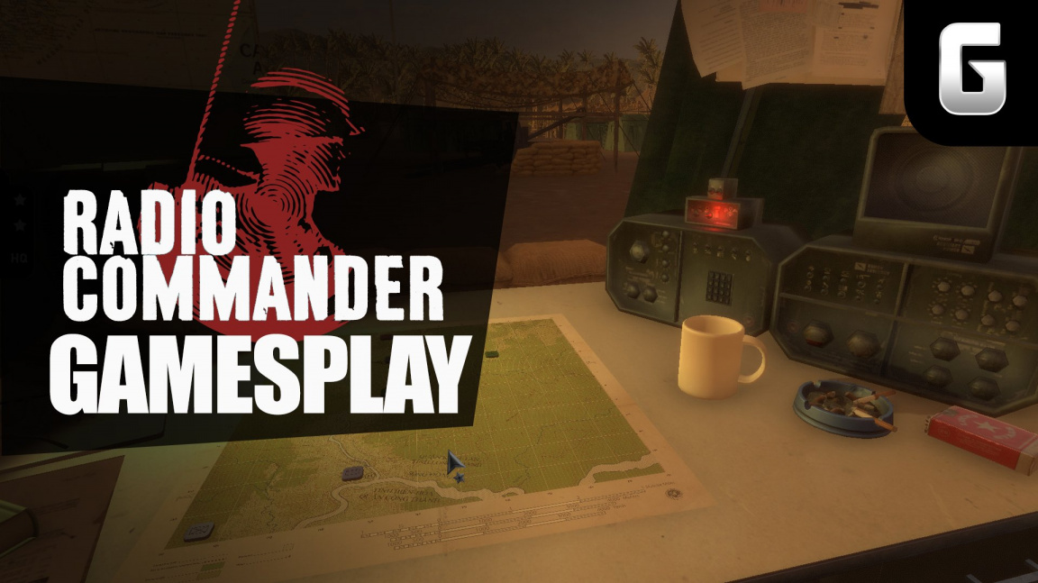 GamesPlay – hrajeme netradiční strategii Radio Commander