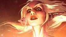 World of Warcraft: Battle for Azeroth - Azshara