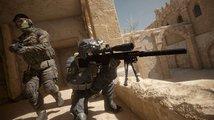 Wargaming chystá free-to-play střílečku Caliber