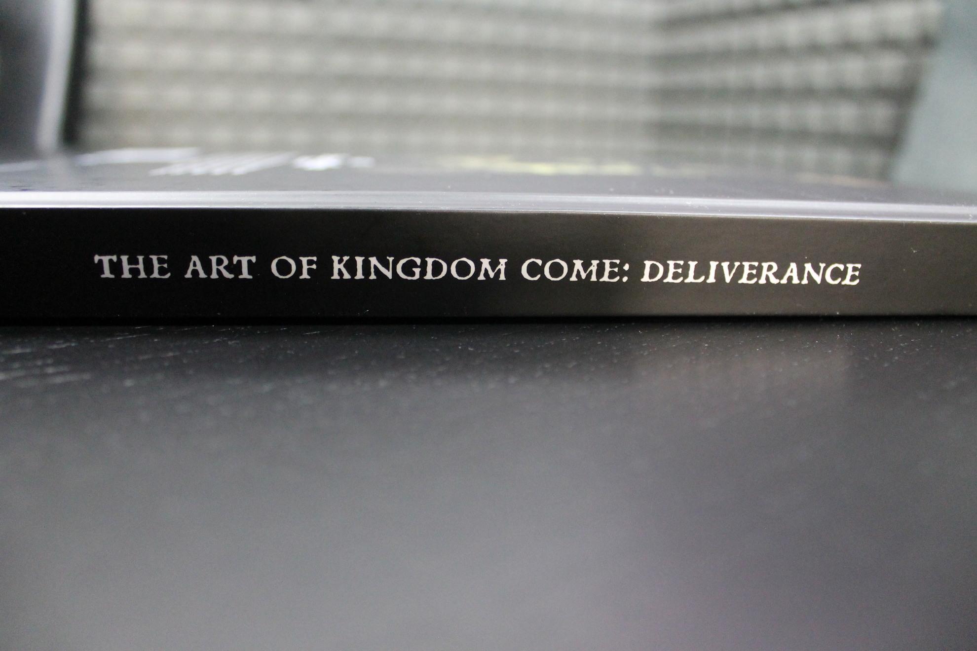 The Art of Kingdom Come Deliverance