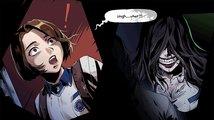 V hororové adventuře The Coma 2: Vicious Sisters musíte utéct z korejské školy