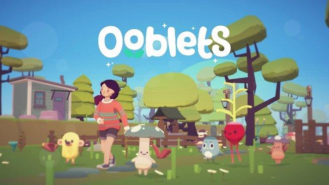 EGS Ooblets