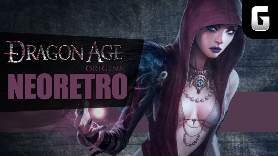 NeoRetro – hrajeme Dragon Age: Origins