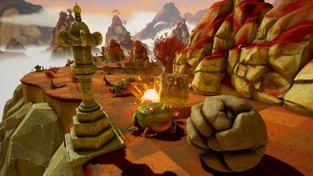 Švihnutá série Rock of Ages dostane třetí díl s editorem úrovní