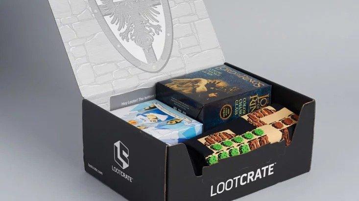 Výrobce Loot Crate je před bankrotem, ve velkém propouští