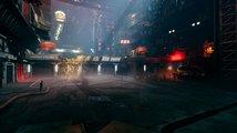 Obrázek ke hře: Ghostrunner