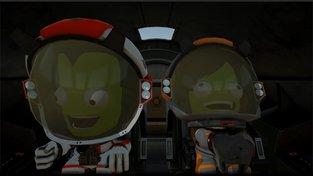 Připravte si mozkovny, vesmírný konstrukční simulátor Kerbal Space Program se dočká pokračování