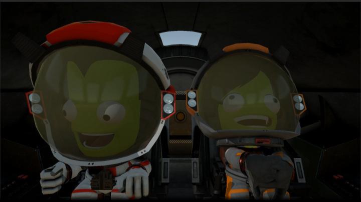 Take-Two se pokusilo přetáhnout tvůrce Kerbal Space Program 2