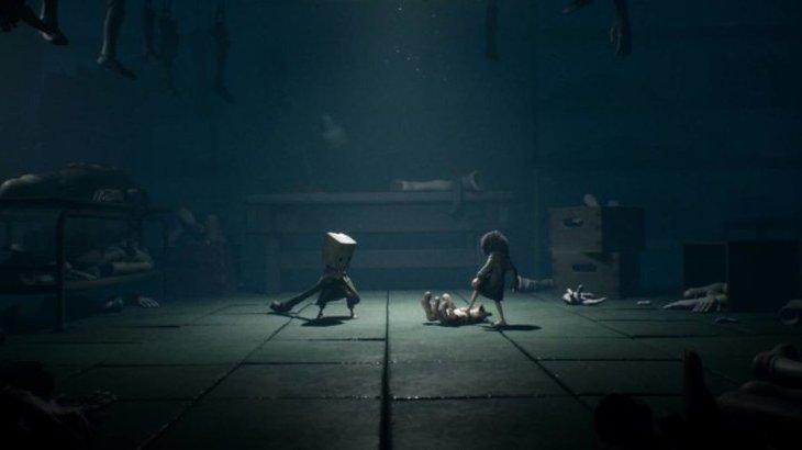 Strašidelná plošinovka Little Nightmares 2 přidá boj s kuchyňským náčiním