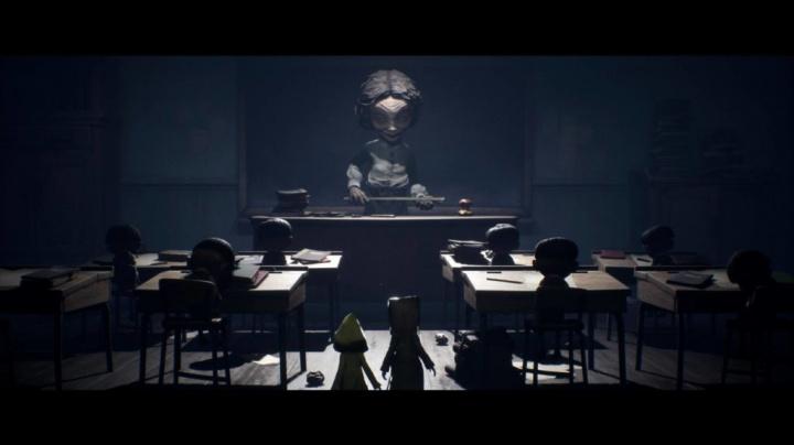Děsivá plošinovka Little Nightmares 2 vyjde začátkem příštího roku