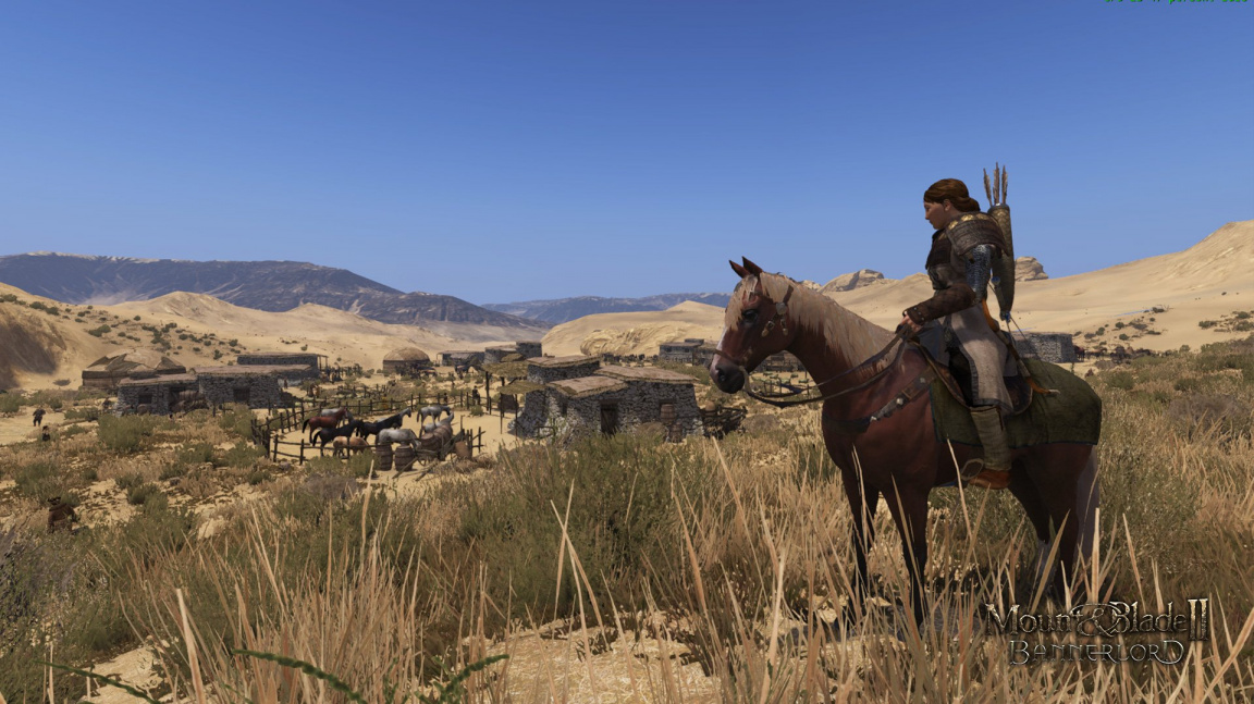 Předběžný přístup Mount & Blade II: Bannerlord vyjde v krabicové verzi. Bude levnější než na Steamu