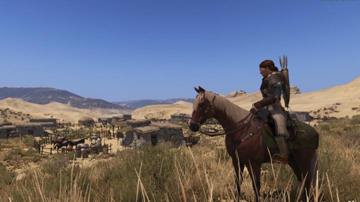Mount & Blade II: Bannerlord si zahrajeme dřív, než jsme mysleli. I se singleplayerovou kampaní