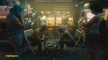 Multiplayer pro Cyberpunk 2077 se o pár let opozdí