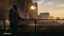 Dosavadní záběry ze Cyberpunku 2077 jsou matoucí, ve hře nebudou cutscény z pohledu třetí osoby