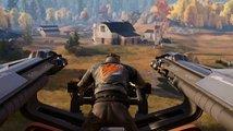 Disintegration, mix střílečky a strategie od tvůrce Halo, sází na neustávající akci