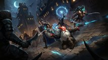 Dojmy z Gamescomu: Sandboxové RPG Project Witchstone nešetří superlativy - oprávněně