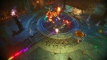 Dojmy z Gamescomu: Darksiders Genesis je ambiciózní diablovka s překvapivými systémy
