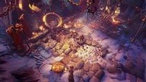 Pekelná jízda povedené dvojky War a Strife započne v Darksiders Genesis ještě před Vánoci