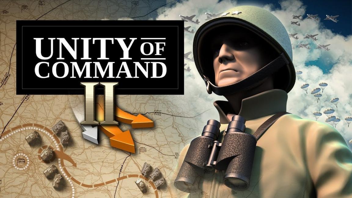 Dojmy z Gamescomu: Unity of Command II nabízí kompromis mezi klasickou tahovou strategií a maximálním realismem