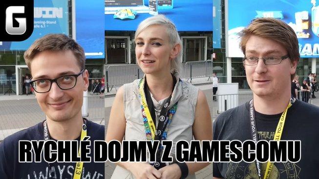 Gamescom vlog