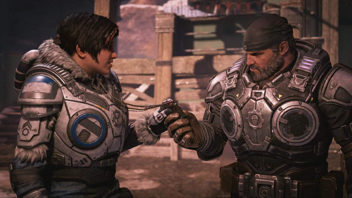 Gears 5 se výrazně zaměří na mód hordy, objeví se v něm i postavy z Halo