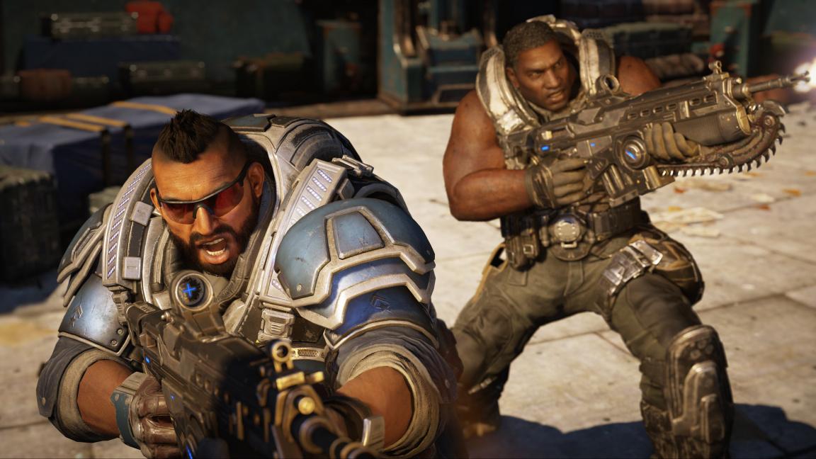 Xbox One má nového nejhranějšího krále – Fortnite ustoupil Gearsům