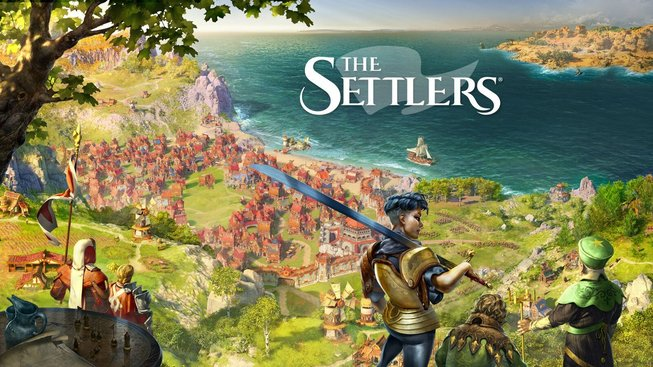 EGS The Settlers