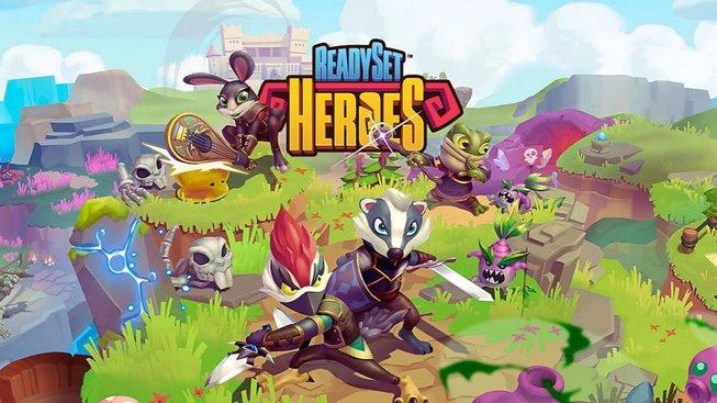 EGS ReadySet Heroes