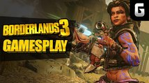 GamesPlay – Borderlands 3 s Gábinou Šuterovou