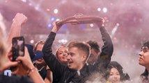 Tým OG si jako první připisuje druhé vítězství v řadě na největším turnaji v Dotě