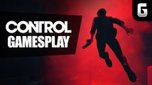 GamesPlay - Control