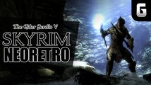 NeoRetro - The Elder Scrolls V: Skyrim