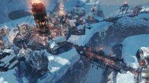 Přichází první DLC pro Frostpunk s velmi krutou mapou