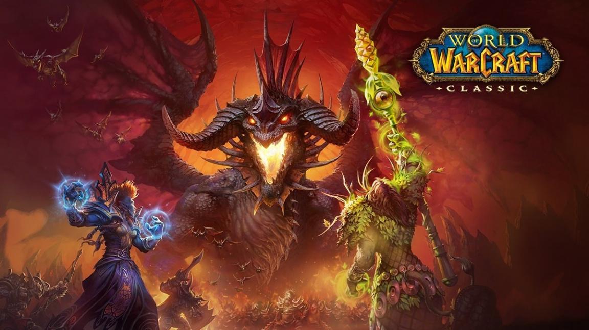 Blizzard spustil World of Warcraft Classic. I s hodinovými frontami