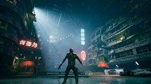 Kyberpunková akce Ghostrunner vypadá jako potomek Shadow Warriora a Mirror's Edge