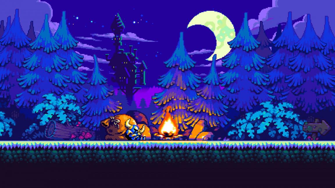 V nové hře Dig ze světa Shovel Knighta použijete slavnou lopatu ke kopání tunelů