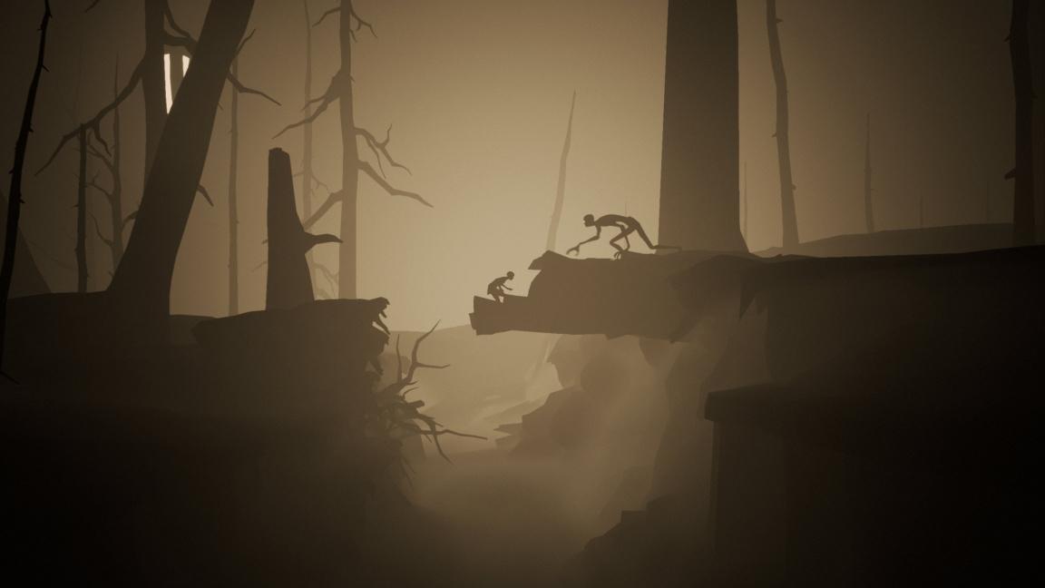 Apokalyptická plošinovka Stela od tvůrců Halo se připomíná novým trailerem
