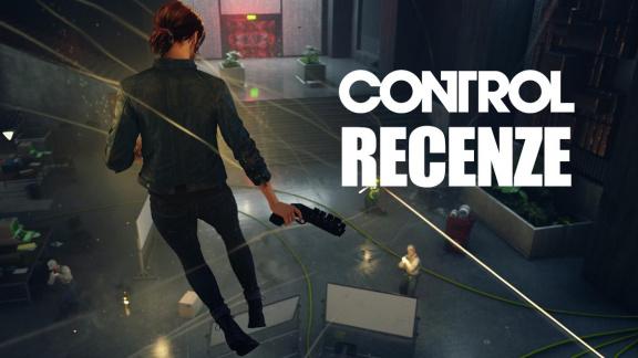 Control - recenze